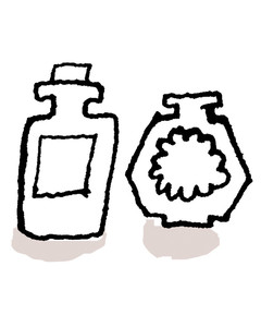 make your own natural ink step 6