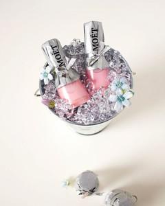 nail polish bottle party favors