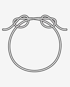 diy charm bracelets knots diagram