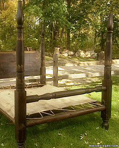 Leonards Beds