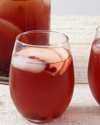 Fall Sangria Video EH
