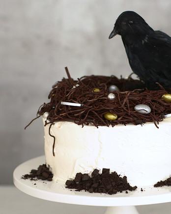 Raven's-Nest Cake Video ST