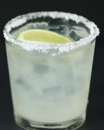How to Make a Traditional Margarita KC