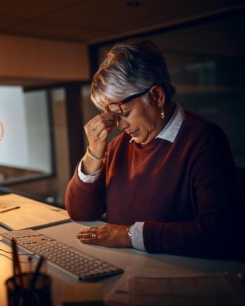 older-woman-working-getty