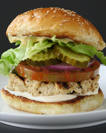 Tips for the Juiciest Turkey Burger KC