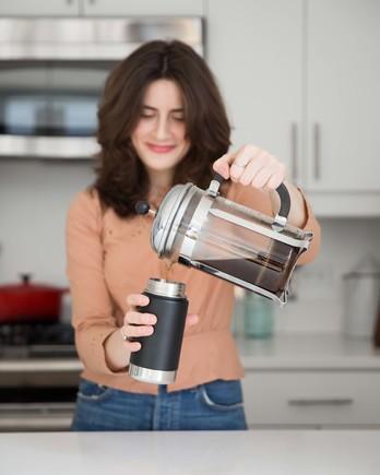 lauren singer coffee