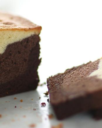 Three-Layer Pound Cake Video EDFSC