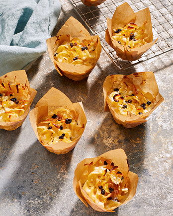 kugel muffins