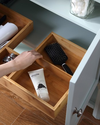 Bathroom Storage & Organization | Martha Stewart