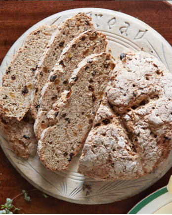 Martha's Soda Bread
