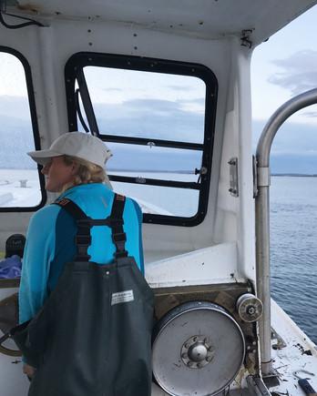 krista tripp lobster boat