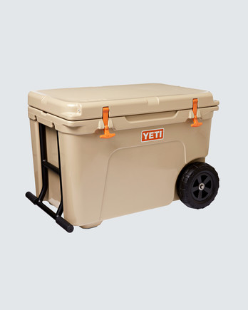 The Tundra Haul cooler