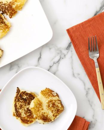 Mashed Potato Pancakes Video EH