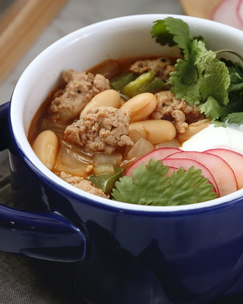 turkey-white-bean-chili-427