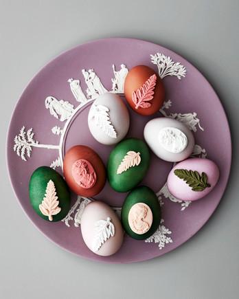jasperware easter eggs