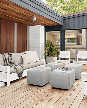 room and board outdoor furniture