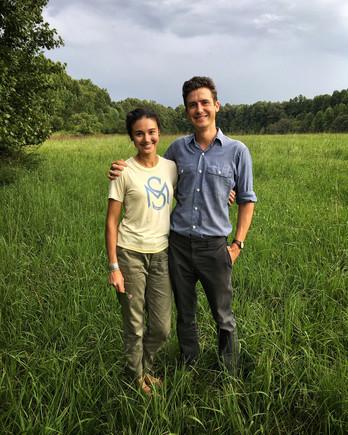 vera gordon new land ten mothers farm
