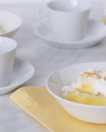 Lemon Trifle with Lemon Curd EDFSC