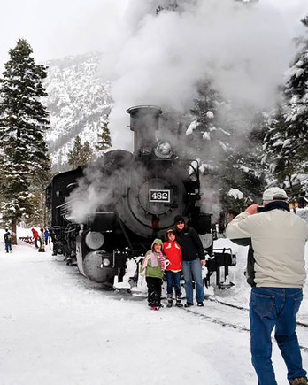 Durango, Colorado, Christmas Events