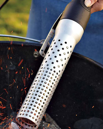 Electric Grill Firestarter