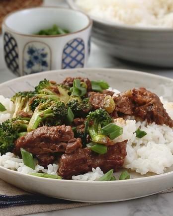 Beef and Broccoli IMAGE