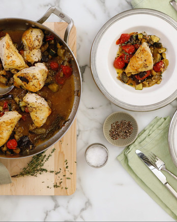 roasted-chicken-breasts-with-ratatouille-420