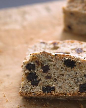 Foolproof Irish Soda Bread Video KC