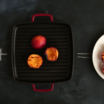 The Trick to Perfectly Grilled Fruit