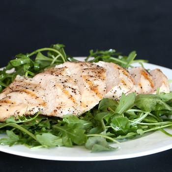 The Foolproof Way To Cook Boneless Skinless Chicken Breast