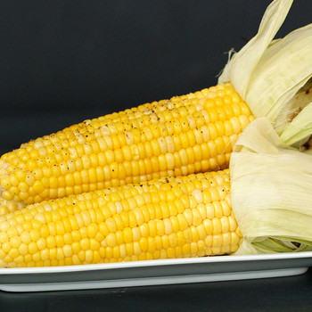 The Trick to Perfectly Grilled Corn