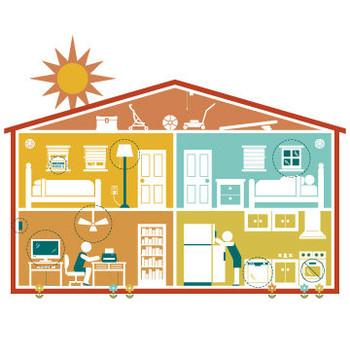 Warm Weather Energy Tips