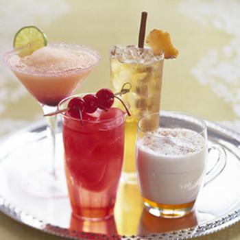 Virgin Drinks