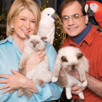 Ask Marc: Pet Behavior