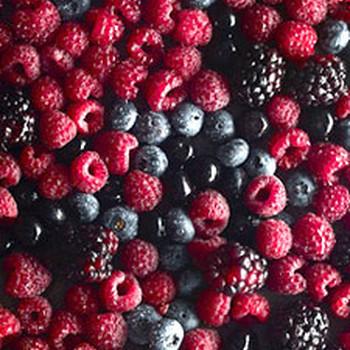 Berry Treasures