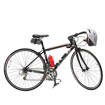 Fix a Flat Bike Tire