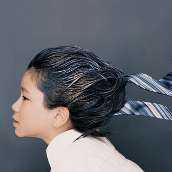 Hair-Raising Costume: Wind