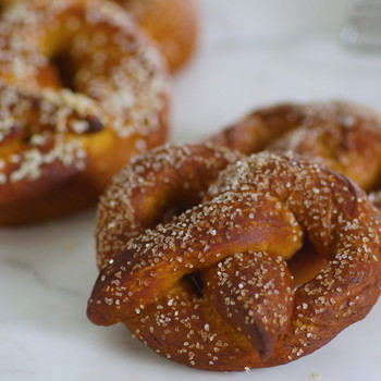 Tips and Tricks to Making the Perfect Soft Pretzel