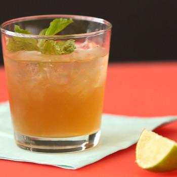 Fun Mai-Tai Cocktails