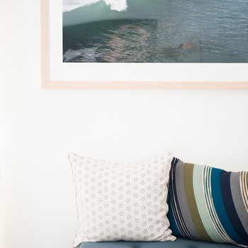 Moody Master Bedroom Makeover: See How a Dark and Gloomy Room Found Light and Space