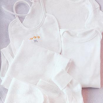 Baby Laundry 101