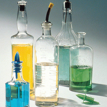 Dishwashing Liquid Bottles