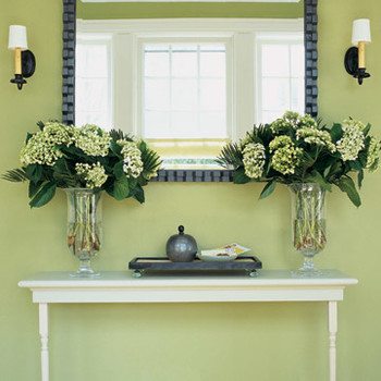 Frame and Mirror Projects