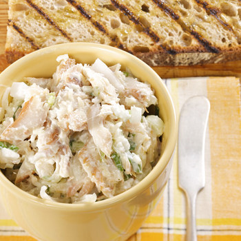 Smoked-Trout Pate