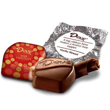 Dove Chocolate: From Bean to Bar