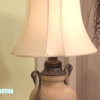 Lampshade Pairing