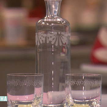Etching Glass How-To