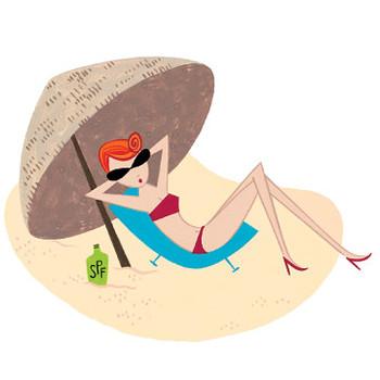 Summer Skin-Care Tips