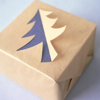 Memorable Gift Wrap