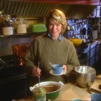 Making Hot Cocoa