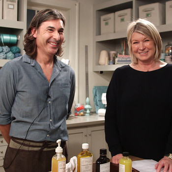 Martha Catches Up with Past American Made Winners